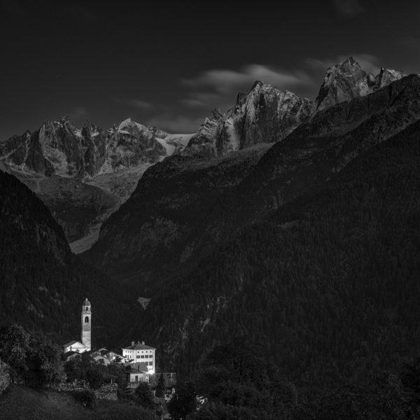 FotoKurs Val Bregaglia