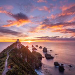 FotoReise Neuseeland Südinsel