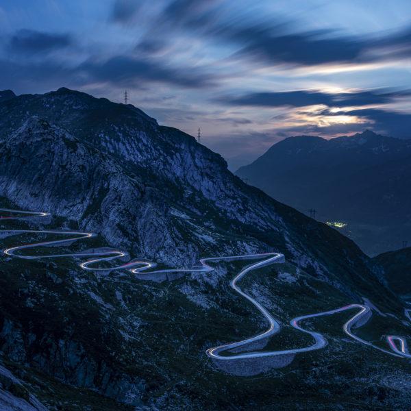 FotoReise Tour de Suisse