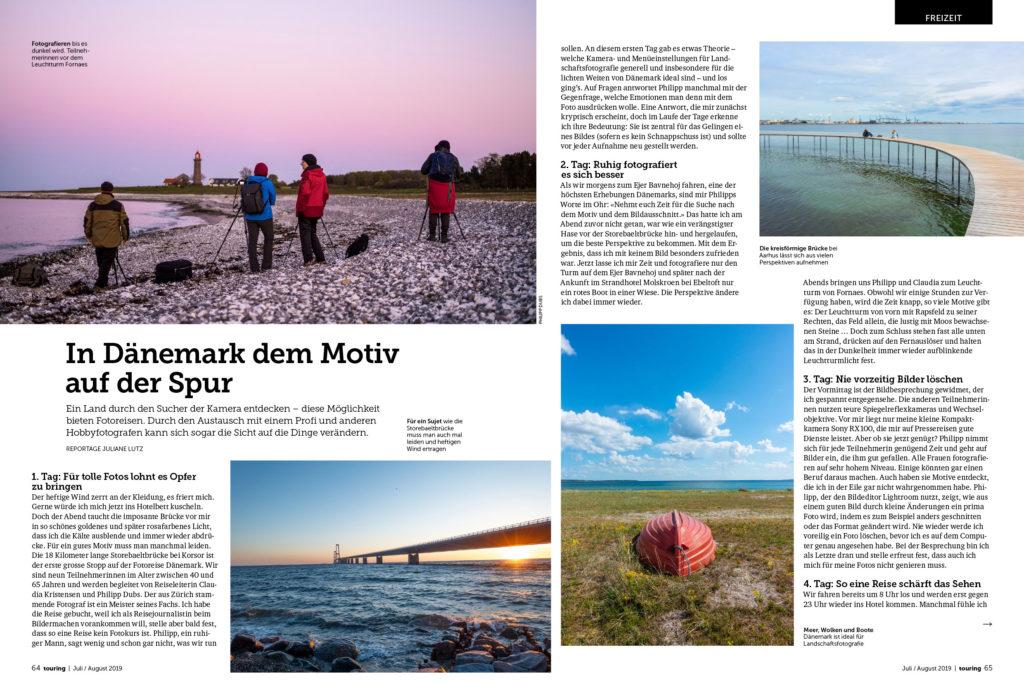 FotoReise Dänemark