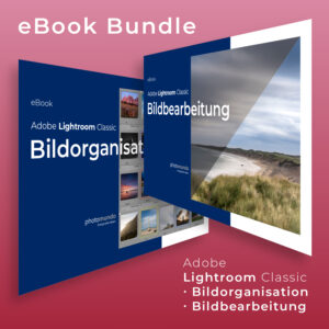 eBook Bundle Adobe Lightroom