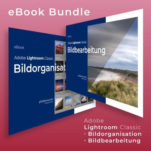 eBook Bundle Adobe Lightroom