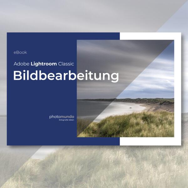 eBook Adobe Lightroom Classic Bildbearbeitung v1