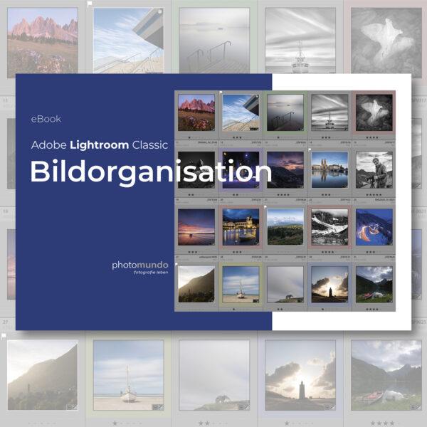 eBook Adobe Lightroom Classic Bildorganisation v1