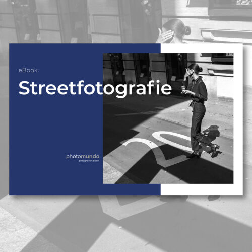 eBook Streetfotografie