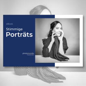 eBook Stimmige Porträts