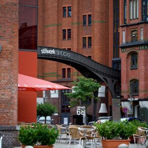 FotoReise Städteporträt Hamburg