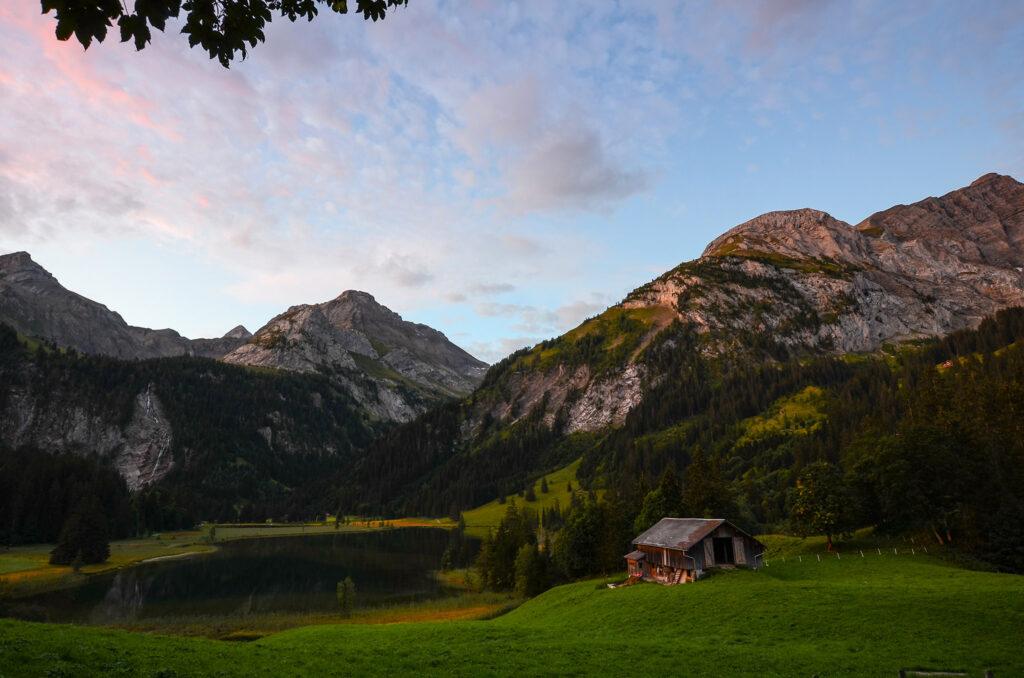 FotoReise Tour de Suisse Ost
