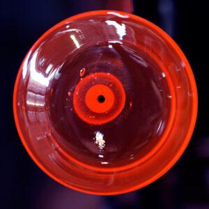 FotoKurs Glühendes Glas II