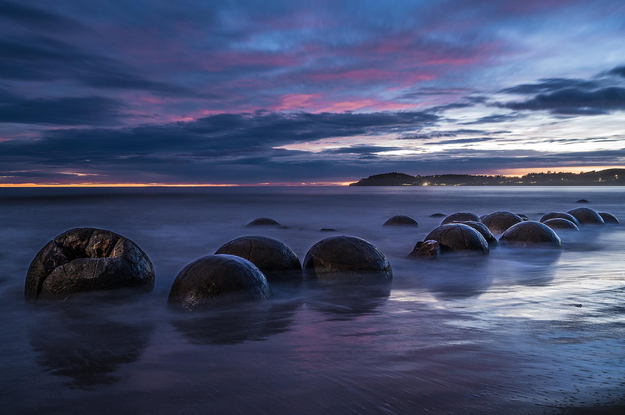 Direktlink zu Fotoreise Neuseeland Südinsel