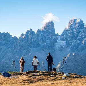 MOF Mythos Dolomiten