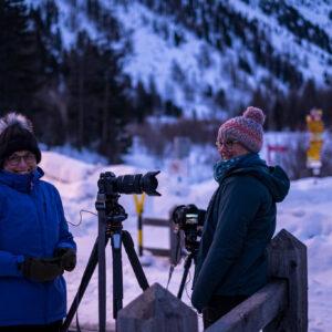 Making of Winterzauber
