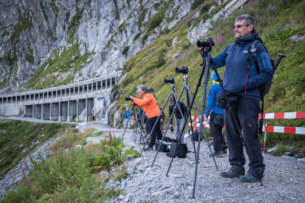 MOF FotoReise Tour de Suisse