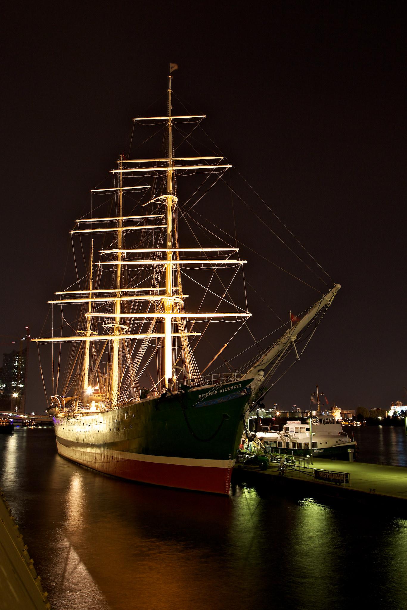 Direktlink zu Fotoreise Städteporträt Hamburg