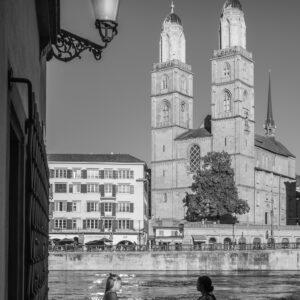 FotoEvent Kreativ unterwegs – Zürich