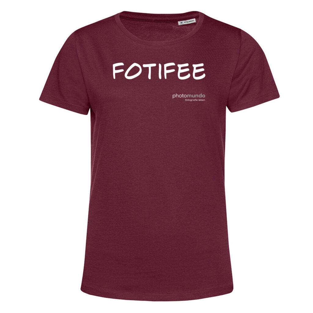 Fotifee-Burgundy