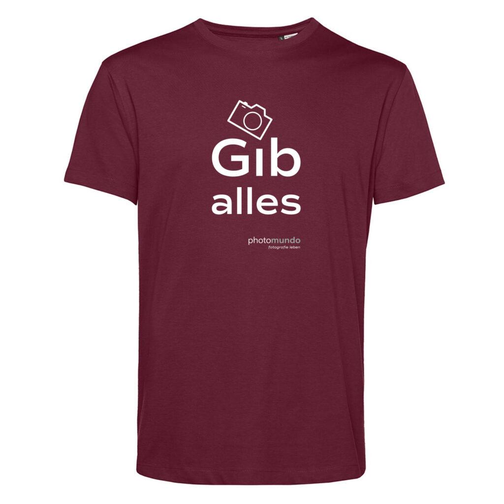 Gib-alles-Burgundy